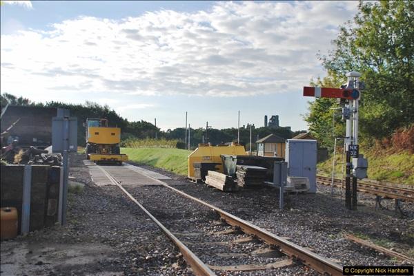 Norden Gates to Bridge 13.  (57)063