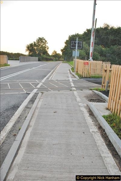 Norden Gates to Bridge 13.  (6)012
