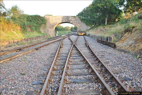 Norden Gates to Bridge 13.  (71)077