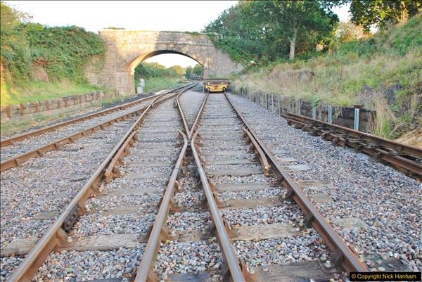 Norden Gates to Bridge 13.  (74)080