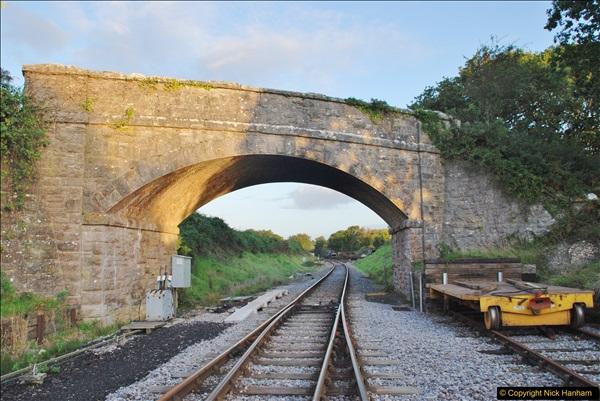 Norden Gates to Bridge 13.  (77)083