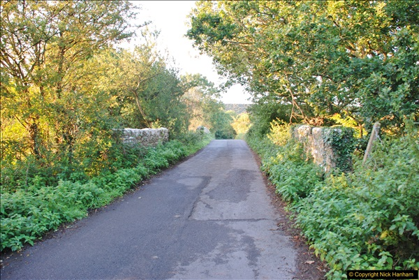 Norden Gates to Bridge 13.  (80)086