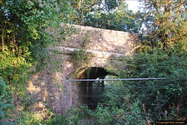 Norden Gates to Bridge 13.  (81)087