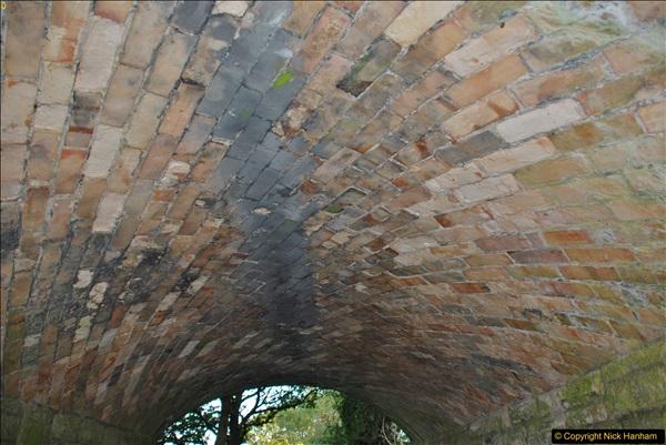 Norden Gates to Bridge 13.  (82)088