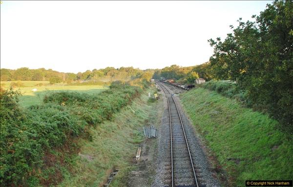 Norden Gates to Bridge 13.  (87)093