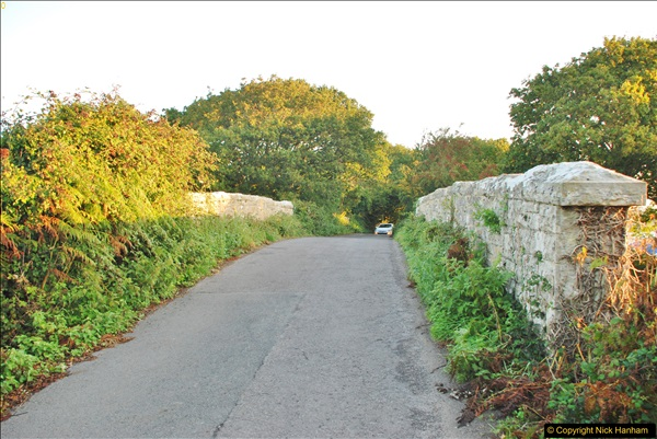 Norden Gates to Bridge 13.  (88)094