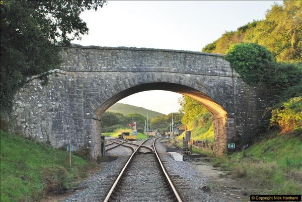 Norden Gates to Bridge 13.  (89)095