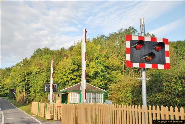 Norden Gates to Bridge 13.  (9)015