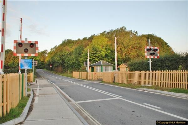 Norden Gates to Bridge 13.  (11)017