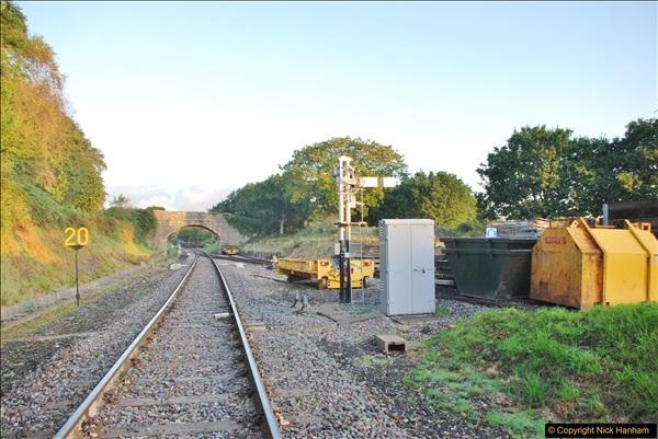 Norden Gates to Bridge 13.  (37)043