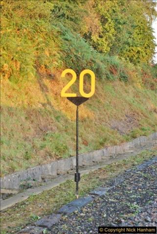 Norden Gates to Bridge 13.  (38)044