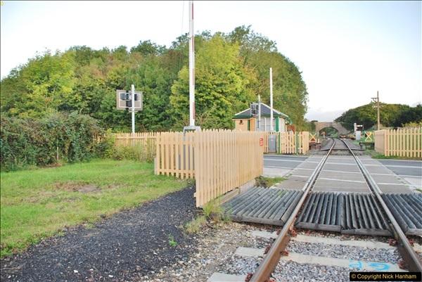 Norden Gates to Bridge 13.  (4)010