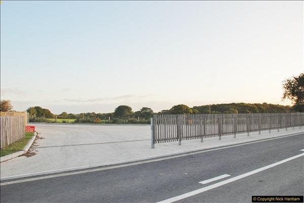 Norden Gates to Bridge 13.  (41)047
