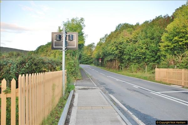 Norden Gates to Bridge 13.  (5)011