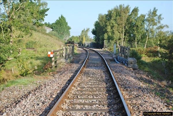 Bridge 13 to Bridge 11.  (103)103