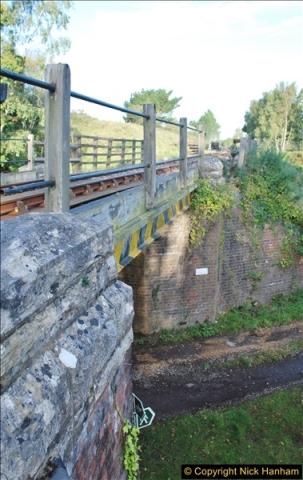 Bridge 13 to Bridge 11.  (106)106