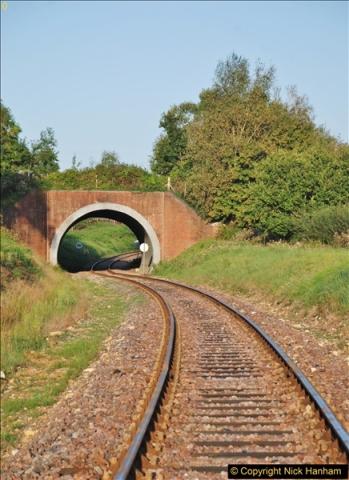 Bridge 13 to Bridge 11.  (16)016