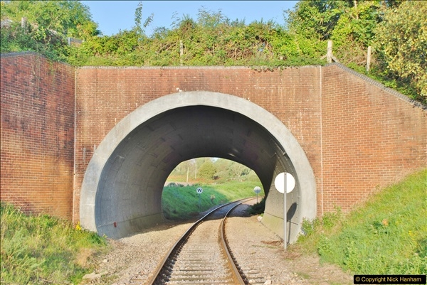 Bridge 13 to Bridge 11.  (18)018