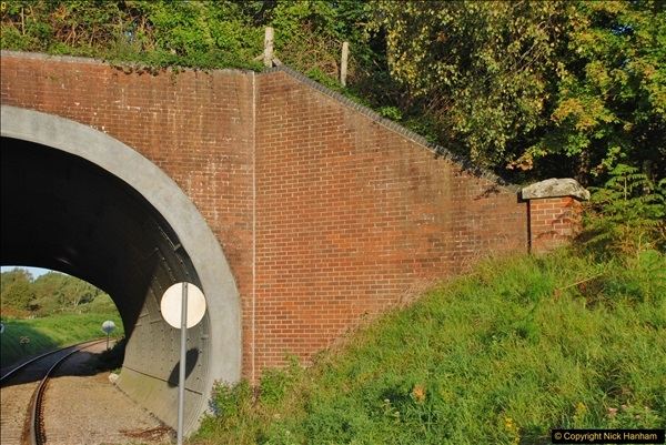 Bridge 13 to Bridge 11.  (20)020