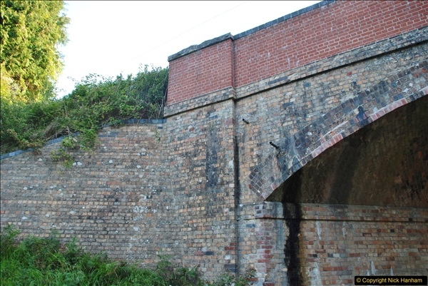 Bridge 13 to Bridge 11.  (31)031
