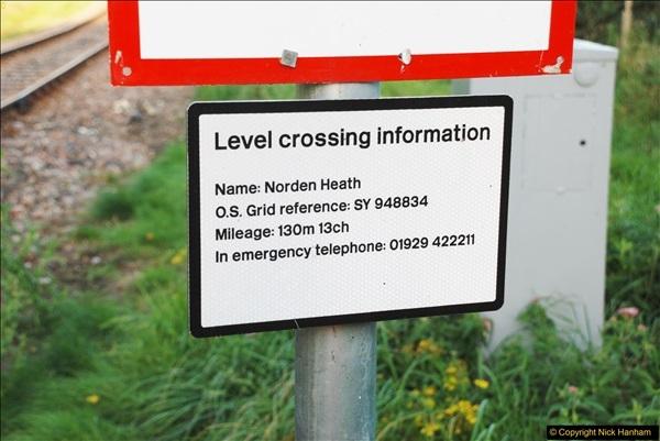 Bridge 13 to Bridge 11.  (6)006
