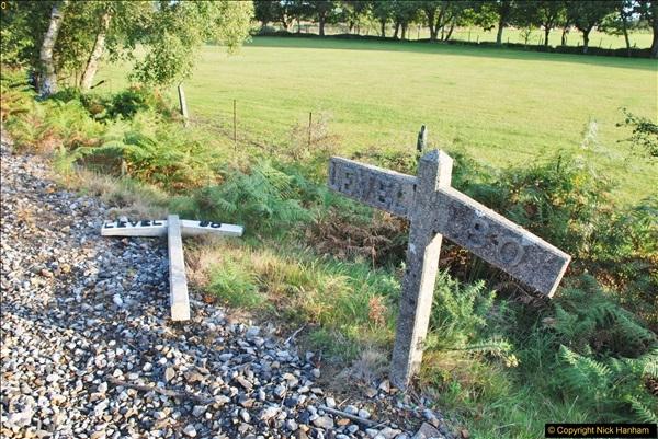 Bridge 13 to Bridge 11.  (79)079