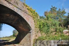 Bridge 11 to Bridge 10.  (64)64