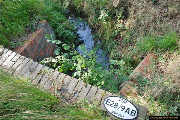 Bridge 10 to Bridge 9.  (33)33