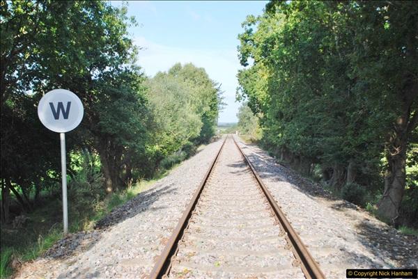 Bridge 10 to Bridge 9.  (36)36