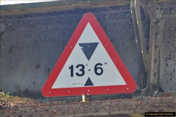Bridge 10 to Bridge 9.  (40)40
