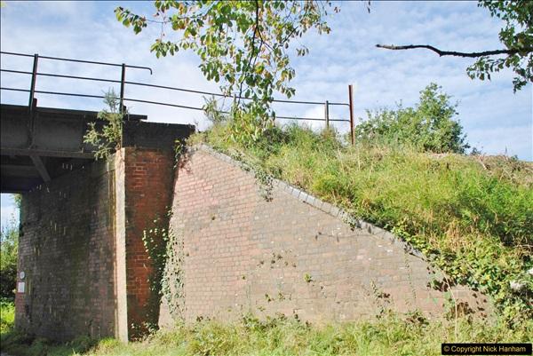 Bridge 10 to Bridge 9.  (41)41