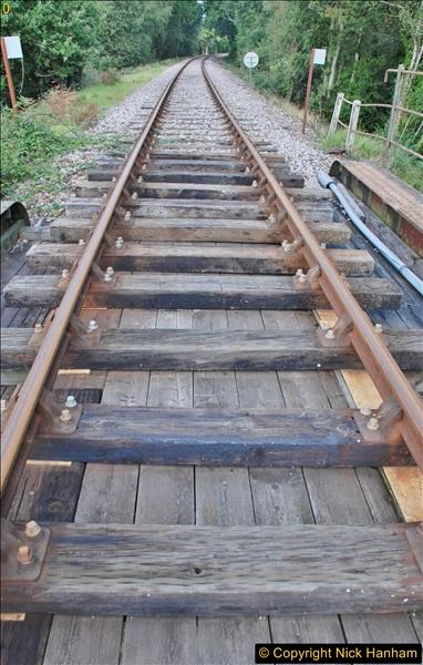 Bridge 10 to Bridge 9.  (62)62