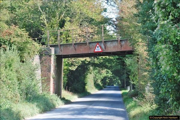 Bridge 10 to Bridge 9.  (43)43