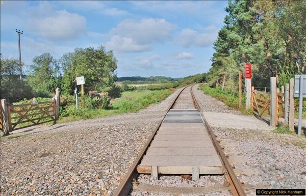 Bridge 10 to Bridge 9.  (48)48