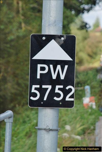 Bridge 9 to SR Limit. (130)130