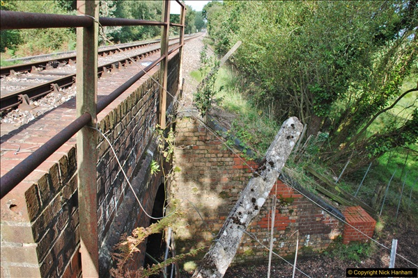 Bridge 9 to SR Limit. (77)077