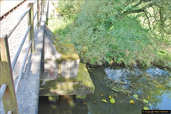 Bridge 9 to SR Limit. (109)109
