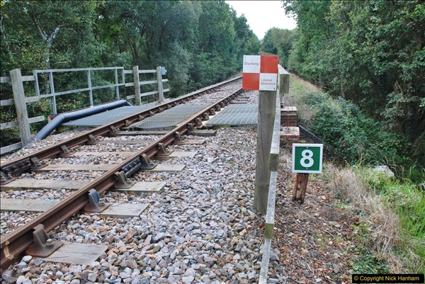 Bridge 9 to SR Limit. (13)013
