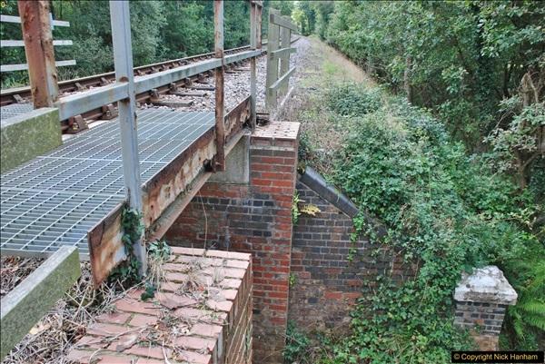 Bridge 9 to SR Limit. (14)014