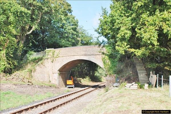 Bridge 9 to SR Limit. (43)043