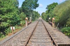 Bridge 9 to SR Limit. (72)072
