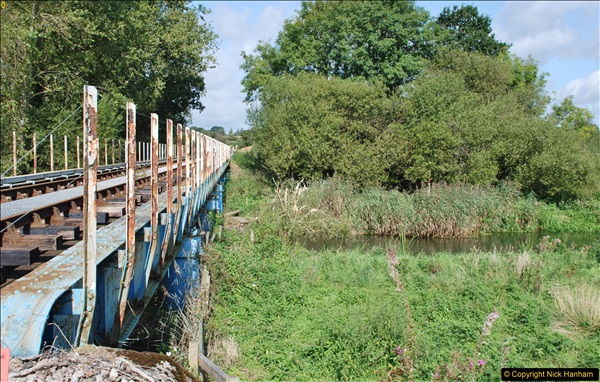 SR Limit to Bridge 1.  (4)004