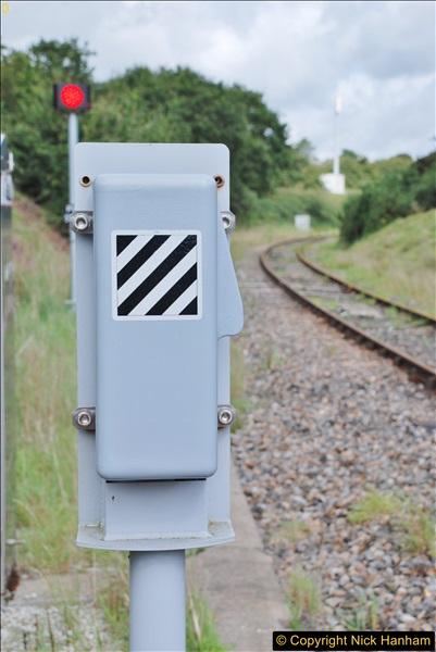 SR Limit to Bridge 1.  (61)061