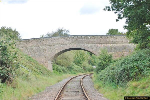 SR Limit to Bridge 1.  (85)085