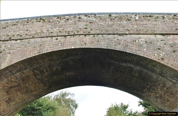 SR Limit to Bridge 1.  (88)088