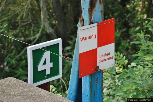 SR Limit to Bridge 1.  (15)015