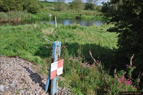 SR Limit to Bridge 1.  (5)005