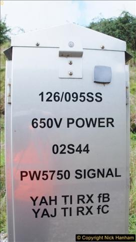 SR Limit to Bridge 1.  (63)063