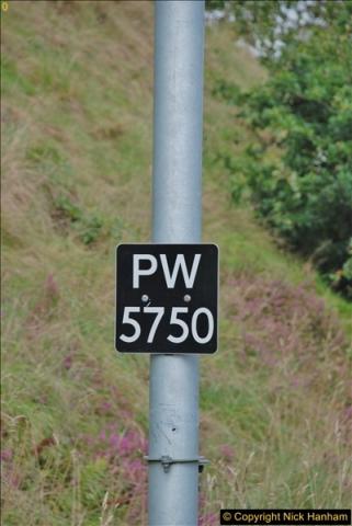 SR Limit to Bridge 1.  (66)066