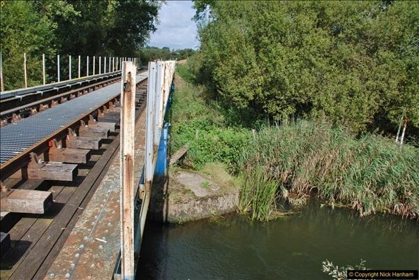 SR Limit to Bridge 1.  (8)008